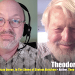 Theodore Bikel, Bob Andelman, Mr. Media Interviews
