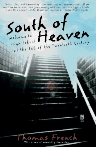 South of Heaven by Thomas French, Tom French, Mr. Media Interviews