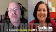 "http://media.blubrry.com/interviews/p/s3.amazonaws.com/media.mrmedia.com/audio/MM_Tara_Butters_Marvels_Agent_Carter_Resurrection_showrunner_012015.mp3Podcast: Play in new window | Download (Duration: 52:18 — 47.9MB) | EmbedSubscribe: Apple Podcasts | Android | Email | Google Play | Stitcher | RSSToday's Guest: ""Marvel's Agent Carter""..."