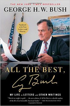 All The Best by George H.W. Bush, Mr. Media Interviews