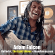"""<div class=""""at-above-post-cat-page addthis_tool"""" data-url=""""https://mrmedia.com/2015/02/adam-falcon-guitarist-rocks-joint-video-interview-performance/""""></div>Today's Guest: Adam Falcon, guitarist, The Light Shines  Watch this exclusive Mr. Media interview with Guitarist Adam Falcon, who exclusively previews two songs from his new EP, The Light...<!-- AddThis Advanced Settings above via filter on wp_trim_excerpt --><!-- AddThis Advanced Settings below via filter on wp_trim_excerpt --><!-- AddThis Advanced Settings generic via filter on wp_trim_excerpt --><!-- AddThis Share Buttons above via filter on wp_trim_excerpt --><!-- AddThis Share Buttons below via filter on wp_trim_excerpt --><div class=""""at-below-post-cat-page addthis_tool"""" data-url=""""https://mrmedia.com/2015/02/adam-falcon-guitarist-rocks-joint-video-interview-performance/""""></div><!-- AddThis Share Buttons generic via filter on wp_trim_excerpt -->"""