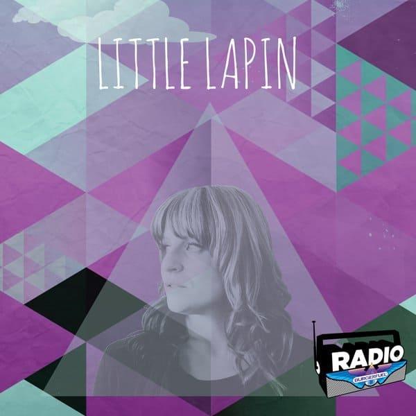 Lucy Cioffi, Little Lapin, UK singer-songwriter, Mr. Media Interviews