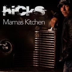 "Hicks, ""Mamas Kitchen,"" Swedish country music singer, Mr. Media Interviews"