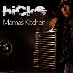 "Hicks, ""Mamas Kitchen,"" Swedish country music singer, Mr. Media Interviews"