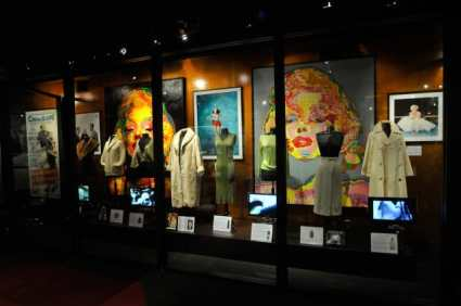 The Hollywood Museum, Donelle Dadigan, Mr. Media Interviews
