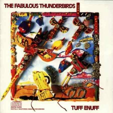 Fabulous Thunderbirds, Tuff Enuff, Jimmie Vaughan, Mr. Media Interviews