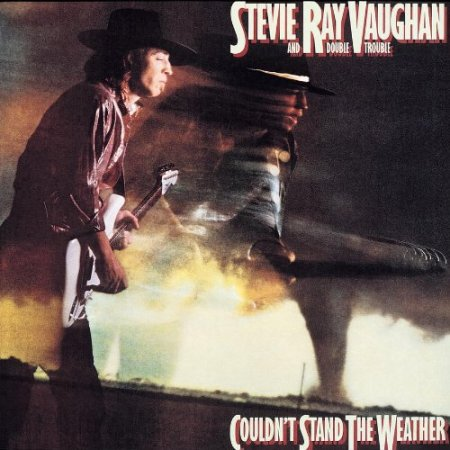 Stevie Ray Vaughan and Double Trouble, Couldn't Stop the Weather, Mr. Media Interviews