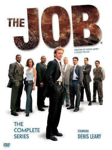 The Job starring Denis Leary, Mr. Media Interviews