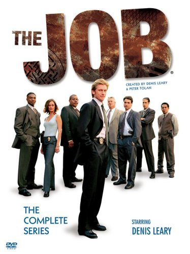 The Job starring Denis Leary, Mr. Media Interviews