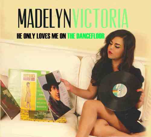 Madelyn Victoria, country singer, He Only Loves Me On The Dance Floor, Mr. Media Interviews
