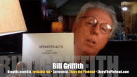 "Today's Guest: Bill Griffith, cartoonist, ""Zippy the Pinhead,"" Invisible Ink: My Mother's Secret Love Affair with a Famous Cartoonist!!   Watch this exclusive Mr. Media interview with Bill Griffith by clicking on the..."