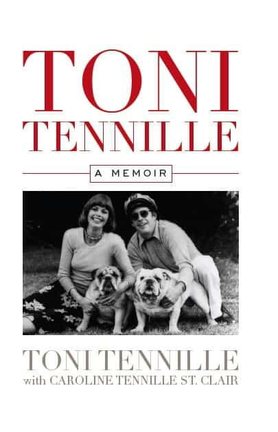 Toni Tennille: A Memoir by Toni Tennille, Mr. Media Interviews