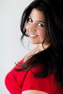 Rachel Butera, comedian, impressionist, voice actor, Howard Stern Show, Mr. Media Interviews