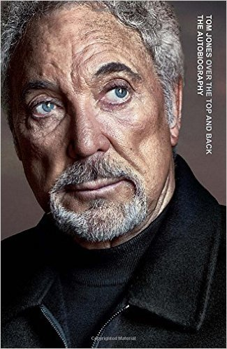 Over the Top and Back: The Autobiography by Tom Jones, Mr. Media Interviews