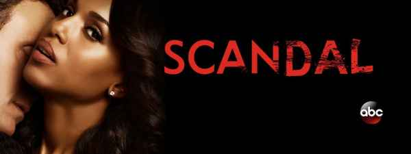 Scandal starring Kerry Washington and Joshua Malina, Mr. Media Interviews
