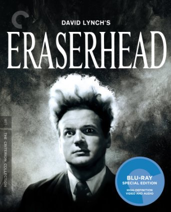 Eraserhead starring Jack Nance, Charlotte Stewart, directed by David Lynch, Mr. Media Interviews