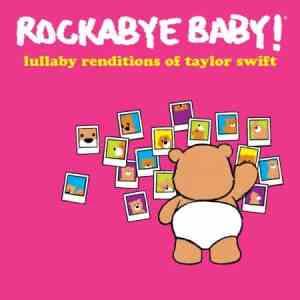 Taylor Swift by Rockabye Baby Music, Mr. Media Interviews