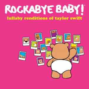 Taylor Swift by Rockabye Baby Music, Mr. Media Interviews