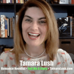 <!-- AddThis Sharing Buttons above --><div class='at-above-post-homepage addthis_default_style addthis_toolbox at-wordpress-hide' data-url='https://mrmedia.com/2016/12/tell-story-tamara-lush-make-sexy-video-interview/'></div>Today's Guest: Tamara Lush, Associated Press reporter, romance novelist, Tell Me A Story, Hot Shade  Watch this exclusive Mr. Media interview with Tamara Lush by clicking on the video...<!-- AddThis Sharing Buttons below --><div class='at-below-post-homepage addthis_default_style addthis_toolbox at-wordpress-hide' data-url='https://mrmedia.com/2016/12/tell-story-tamara-lush-make-sexy-video-interview/'></div>
