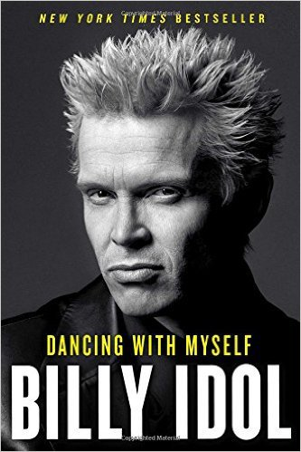 Dancing with Myself by Billy Idol, Mr. Media Interviews