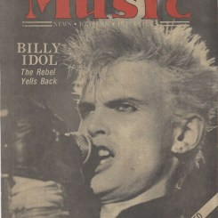 """<!-- AddThis Sharing Buttons above --><div class='at-above-post-homepage addthis_default_style addthis_toolbox at-wordpress-hide' data-url='http://mrmedia.com/2017/01/1298-billy-idol-still-dancing-self-years-audio-interview/'></div>Today's Guest: Billy Idol, rock star, """"White Wedding,"""" """"Rebel Yell""""  (I was first introduced to the music of Billy Idol by my then-roommate, photographer Dennis Osborne, in the early...<!-- AddThis Sharing Buttons below --><div class='at-below-post-homepage addthis_default_style addthis_toolbox at-wordpress-hide' data-url='http://mrmedia.com/2017/01/1298-billy-idol-still-dancing-self-years-audio-interview/'></div>"""