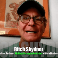 <!-- AddThis Sharing Buttons above --><div class='at-above-post-cat-page addthis_default_style addthis_toolbox at-wordpress-hide' data-url='https://mrmedia.com/2017/01/1297-comedian-ritch-shydner-still-kicking-ashes-video-interview/'></div>Today's Guest: Ritch Shydner, comedian, author, Kicking Through the Ashes: My Life as a Stand-up in the 1980s Comedy Boom  Watch this exclusive Mr. Media interview with Ritch Shydner...<!-- AddThis Sharing Buttons below --><div class='at-below-post-cat-page addthis_default_style addthis_toolbox at-wordpress-hide' data-url='https://mrmedia.com/2017/01/1297-comedian-ritch-shydner-still-kicking-ashes-video-interview/'></div>