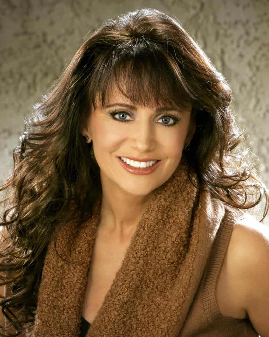 Louise Mandrell, Mandrell, Louise