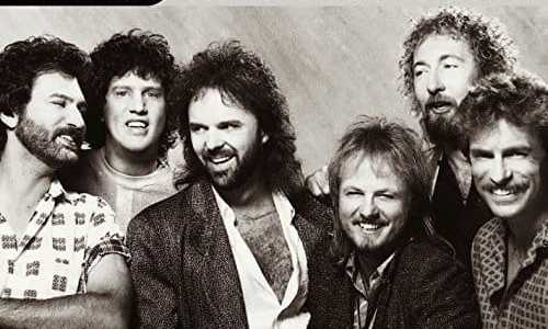 Today's Guest: Don Barnes, lead singer, 38 Special  (NOTE – The following interview I conducted with 38 Special lead singer Don Barnes was originally published on August 16, 1986....