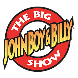 Ritch Shydner on The Big Show with John Boy and Billy, Mr. Media Books
