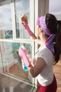 Window Cleaning Services in Sydney