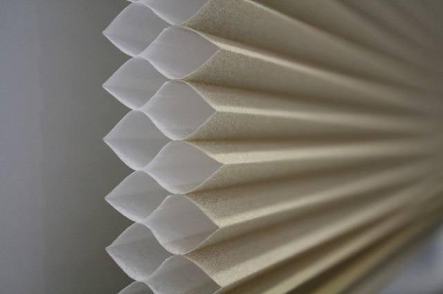 Cellular or Honeycomb Blinds