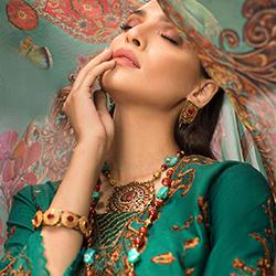 Shanaya Festive'19 By Saadia Asad - Original