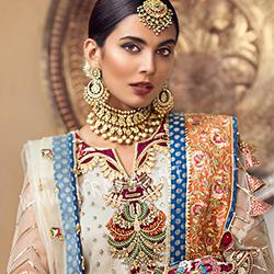 Anaya X Kamiar Rokni Wedding Edition'19 - Original