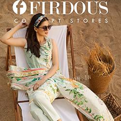 Firdous Vintage Tropical 2019 - Original