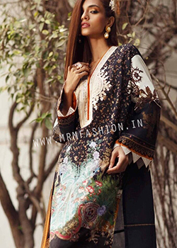 Sana Safinaz Mahay 2020 - Original