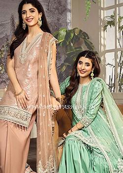 Anaya Luxury Festive 2020 - Original