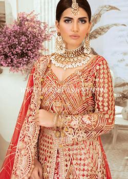 Maryum N Maria Luxury Bridal 2020 - Original