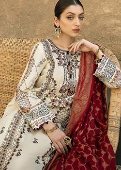 Aabyaan Eid Collection 2021 - Original