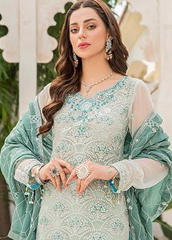 Maryams Luxury Embroidered Volume 20 - Original