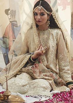 Qalamkar Festive Formals 2021 - Original