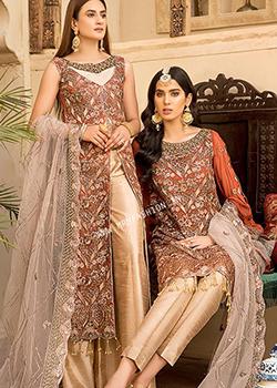 Maryams Luxury Embroidered Volume 21 - Original