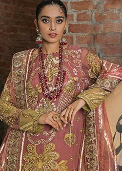 Imrozia Premium Embroidery Suraj Garh 2021 - Original