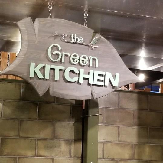 Green Kitchen at Milwaukee Public Market