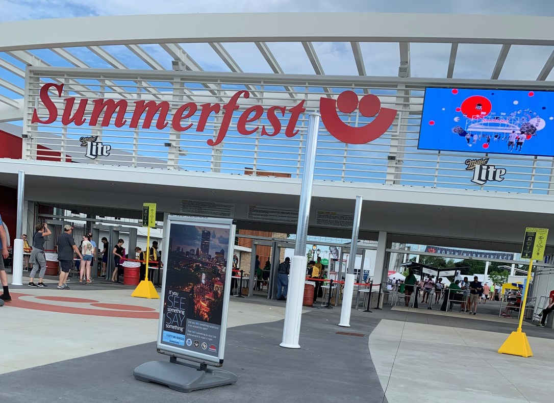 Mr. Milwaukee Summerfest 2019 3