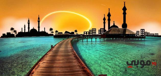 تنزيل خلفيات اسلامية للموبايل مجانا
