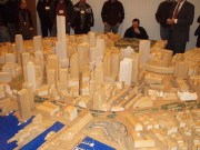 City Model Boston plan