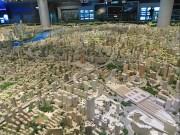 City Model Asia