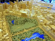 City Model Boston