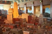 City Model Cincinatti