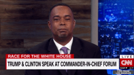 Mo'Kelly on CNN re: Hillary's Excuse Vs. 'Explanation' (VIDEO)